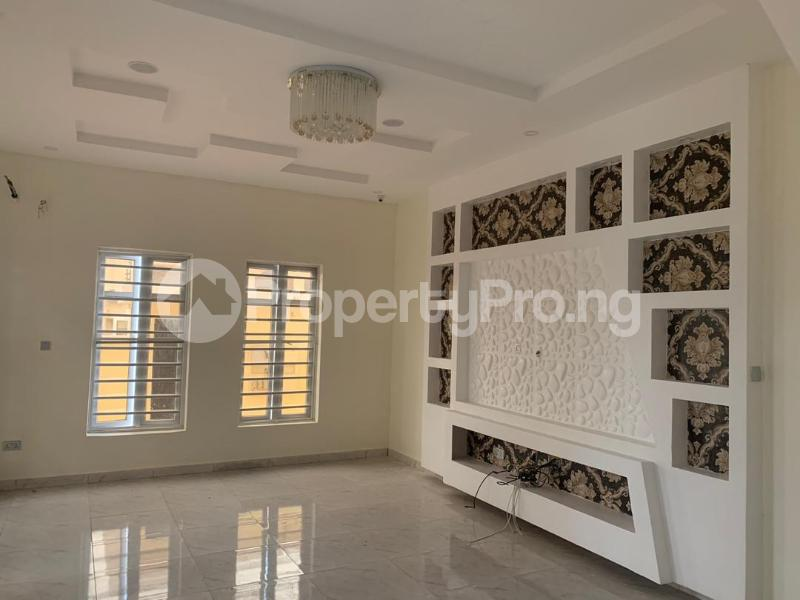 4 bedroom Semi Detached Duplex House for sale Agungi Axis Agungi Lekki Lagos - 7