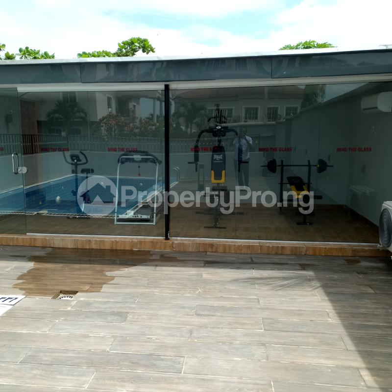4 bedroom Terraced Duplex House for sale Osborne Foreshore Estate Osborne Foreshore Estate Ikoyi Lagos - 5