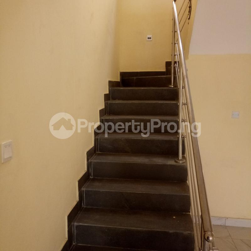 4 bedroom Terraced Duplex House for sale Osborne Foreshore Estate Osborne Foreshore Estate Ikoyi Lagos - 2