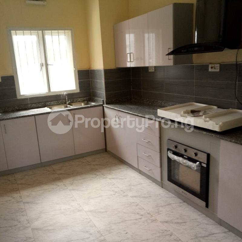 4 bedroom Terraced Duplex House for sale Osborne Foreshore Estate Osborne Foreshore Estate Ikoyi Lagos - 9
