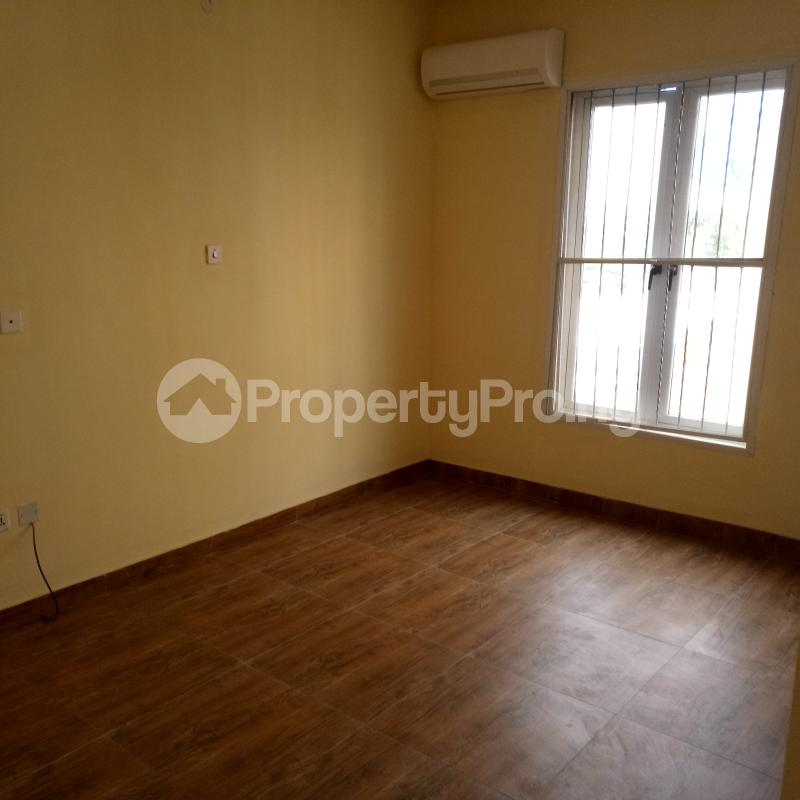 4 bedroom Terraced Duplex House for sale Osborne Foreshore Estate Osborne Foreshore Estate Ikoyi Lagos - 4