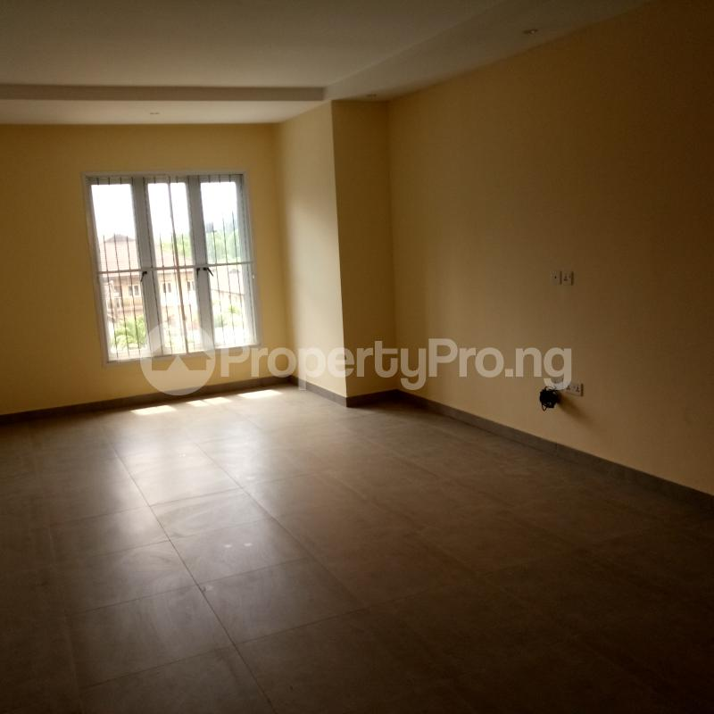 4 bedroom Terraced Duplex House for sale Osborne Foreshore Estate Osborne Foreshore Estate Ikoyi Lagos - 3