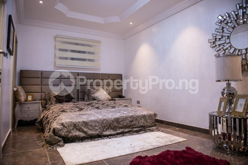 4 bedroom Terraced Duplex House for sale Milverton road, off alexander avenue Ikoyi Lagos - 5