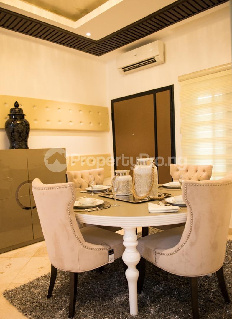 4 bedroom Terraced Duplex House for sale Milverton road, off alexander avenue Ikoyi Lagos - 4
