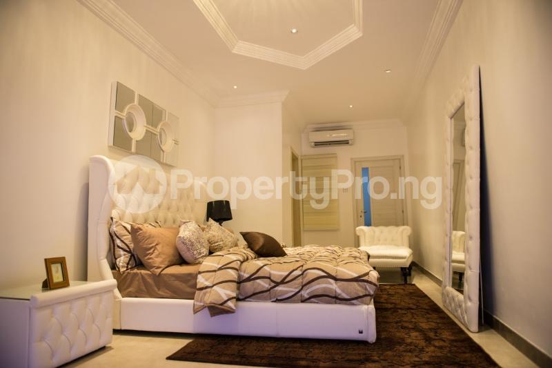 4 bedroom Terraced Duplex House for sale Milverton road, off alexander avenue Ikoyi Lagos - 15