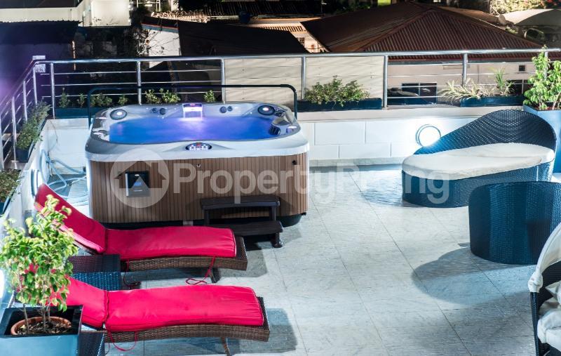 4 bedroom Terraced Duplex House for sale Milverton road, off alexander avenue Ikoyi Lagos - 1