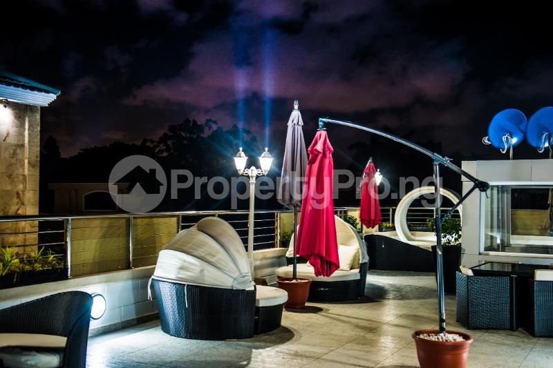 4 bedroom Terraced Duplex House for sale Milverton road, off alexander avenue Ikoyi Lagos - 18