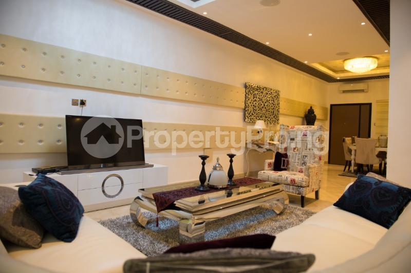 4 bedroom Terraced Duplex House for sale Milverton road, off alexander avenue Ikoyi Lagos - 13