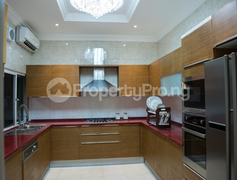 4 bedroom Terraced Duplex House for sale Milverton road, off alexander avenue Ikoyi Lagos - 0