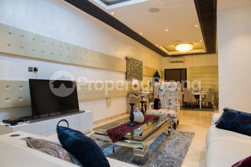 4 bedroom Terraced Duplex House for sale Milverton road, off alexander avenue Ikoyi Lagos - 16