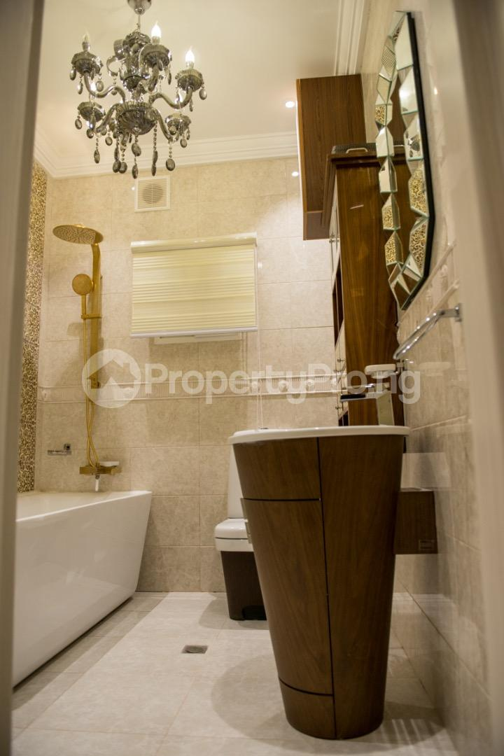 4 bedroom Terraced Duplex House for sale Milverton road, off alexander avenue Ikoyi Lagos - 10
