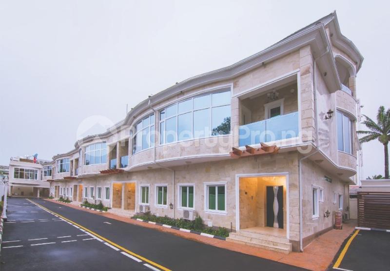 4 bedroom Terraced Duplex House for sale Milverton road, off alexander avenue Ikoyi Lagos - 19