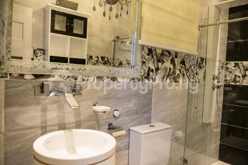 4 bedroom Terraced Duplex House for sale Milverton road, off alexander avenue Ikoyi Lagos - 8