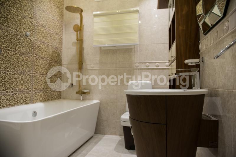 4 bedroom Terraced Duplex House for sale Milverton road, off alexander avenue Ikoyi Lagos - 6
