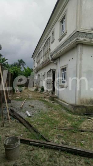 2 bedroom Commercial Property for sale By Shell Location Oyigbo Rivers - 0
