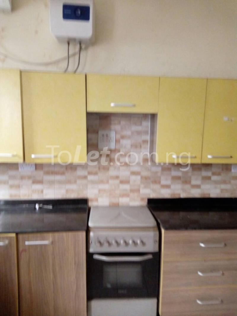 4 bedroom House for rent Connal road Sabo Yaba Lagos - 2
