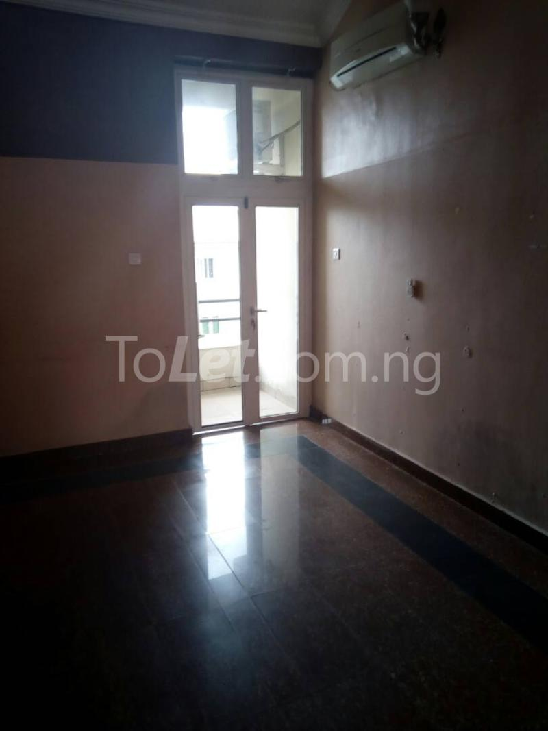4 bedroom House for rent Connal road Sabo Yaba Lagos - 8