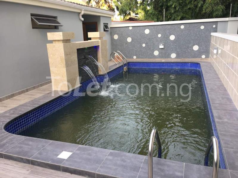 2 bedroom House for sale Alexander  Ikoyi S.W Ikoyi Lagos - 3