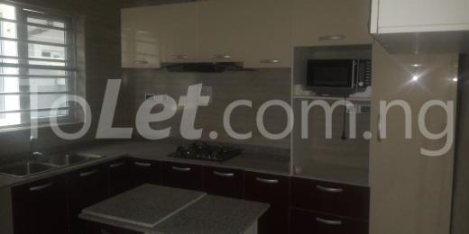 4 bedroom House for sale orchid chevron Lekki Lagos - 8