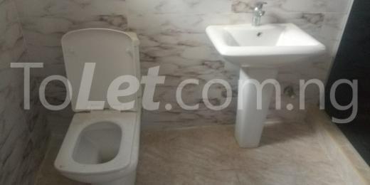 4 bedroom House for sale orchid chevron Lekki Lagos - 9