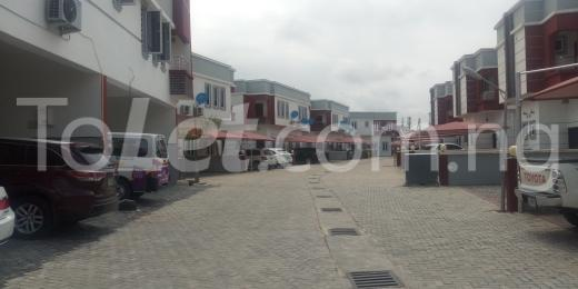 4 bedroom House for sale orchid chevron Lekki Lagos - 1