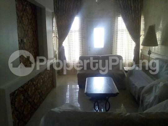 5 bedroom Detached Duplex House for sale angwan rimi Kaduna North Kaduna - 2