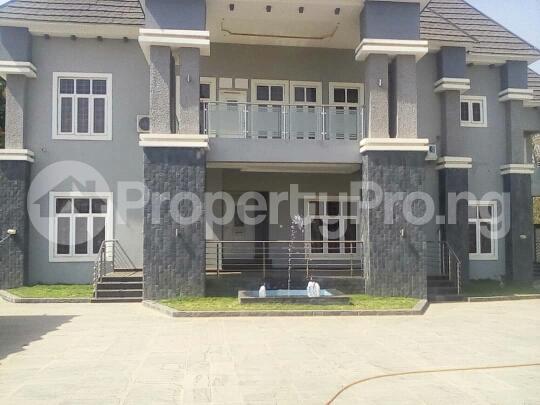 5 bedroom Detached Duplex House for sale angwan rimi Kaduna North Kaduna - 0