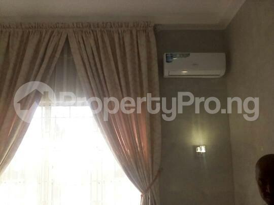 5 bedroom Detached Duplex House for sale angwan rimi Kaduna North Kaduna - 1