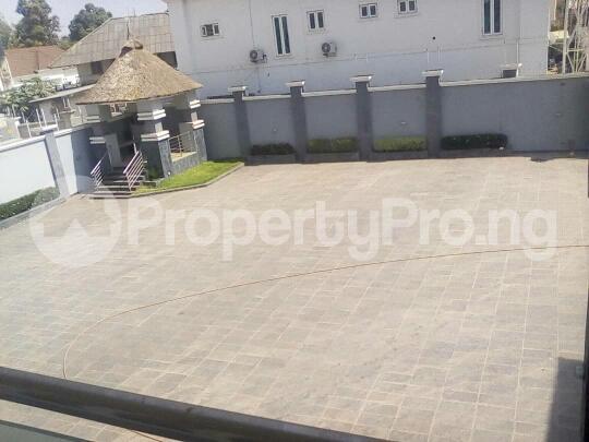 5 bedroom Detached Duplex House for sale angwan rimi Kaduna North Kaduna - 9
