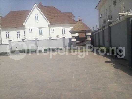 5 bedroom Detached Duplex House for sale angwan rimi Kaduna North Kaduna - 10