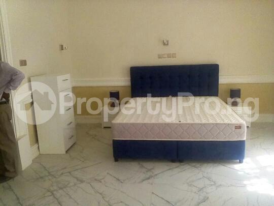 5 bedroom Detached Duplex House for sale angwan rimi Kaduna North Kaduna - 6