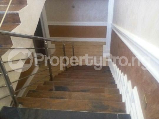 5 bedroom Detached Duplex House for sale angwan rimi Kaduna North Kaduna - 5
