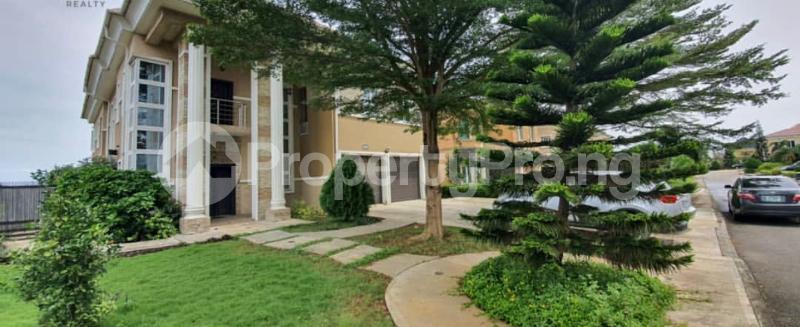 5 bedroom Detached Duplex House for sale Nicon Nicon Town Lekki Lagos - 7