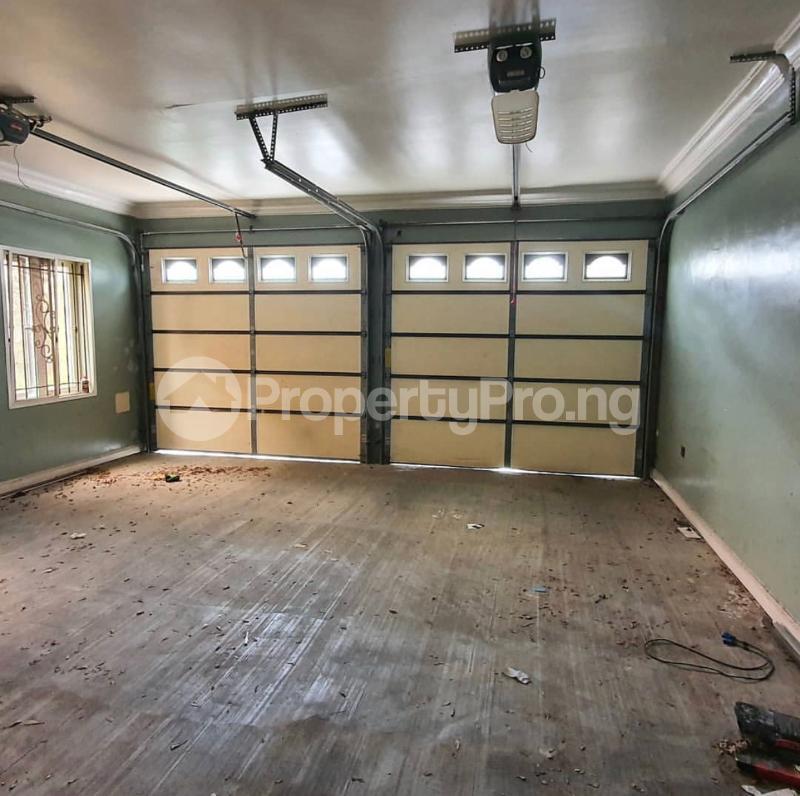 5 bedroom Detached Duplex House for sale Nicon Nicon Town Lekki Lagos - 0
