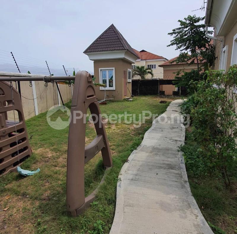 5 bedroom Detached Duplex House for sale Nicon Nicon Town Lekki Lagos - 2