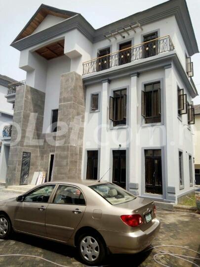 House for sale - Banana Island Ikoyi Lagos - 0