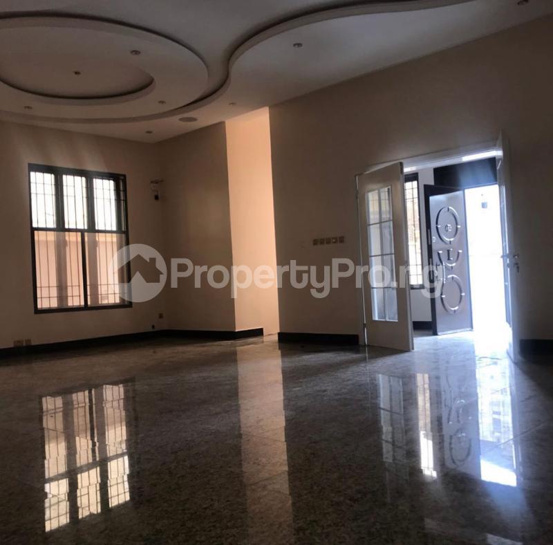 6 bedroom Detached Duplex House for sale Ikoyi  Old Ikoyi Ikoyi Lagos - 11