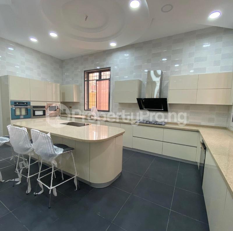6 bedroom Detached Duplex House for sale Ikoyi  Old Ikoyi Ikoyi Lagos - 8