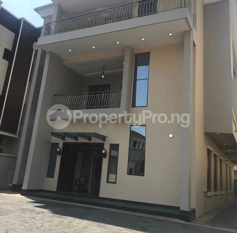6 bedroom Detached Duplex House for sale Ikoyi  Old Ikoyi Ikoyi Lagos - 10