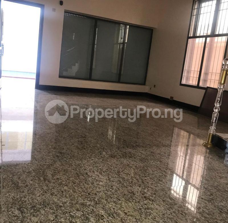 6 bedroom Detached Duplex House for sale Ikoyi  Old Ikoyi Ikoyi Lagos - 12