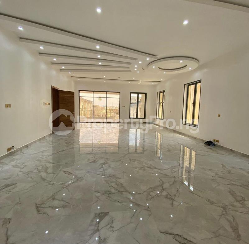 6 bedroom Detached Duplex House for sale Ikoyi  Old Ikoyi Ikoyi Lagos - 3