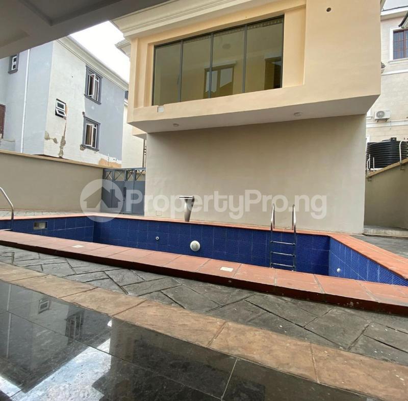 6 bedroom Detached Duplex House for sale Ikoyi  Old Ikoyi Ikoyi Lagos - 7