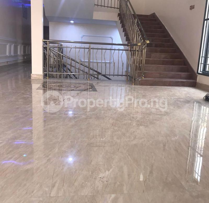 6 bedroom Detached Duplex House for sale Ikoyi  Old Ikoyi Ikoyi Lagos - 14