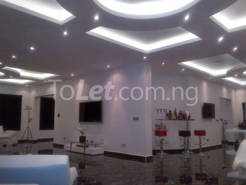 6 bedroom House for sale Royal Gardens Estate  Off Lekki-Epe Expressway Ajah Lagos - 0