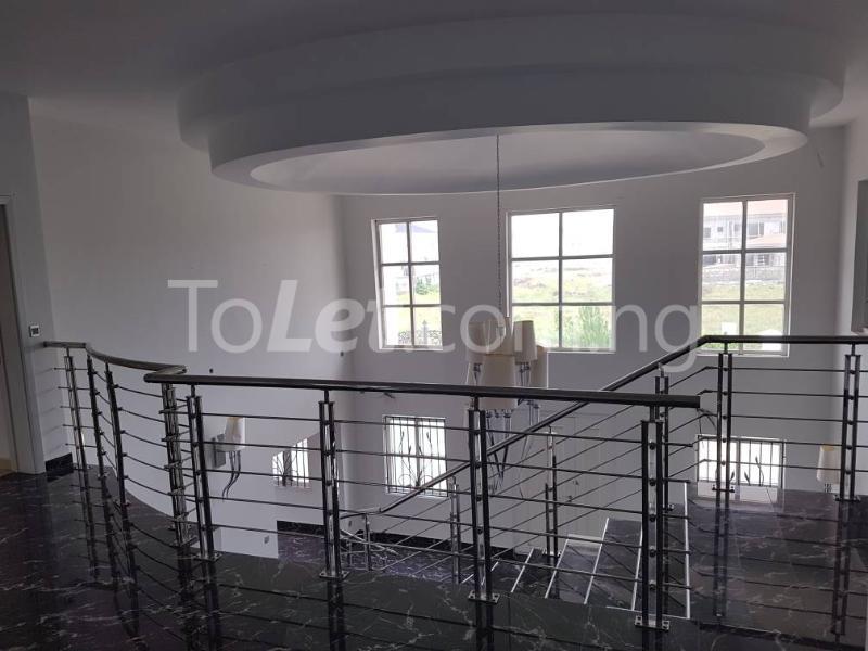 6 bedroom House for sale Royal Gardens Estate  Off Lekki-Epe Expressway Ajah Lagos - 3