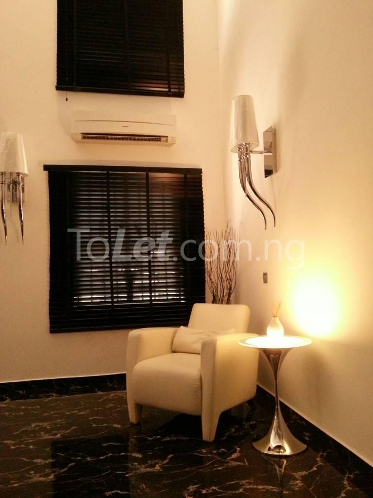 6 bedroom House for sale Royal Gardens Estate  Off Lekki-Epe Expressway Ajah Lagos - 4