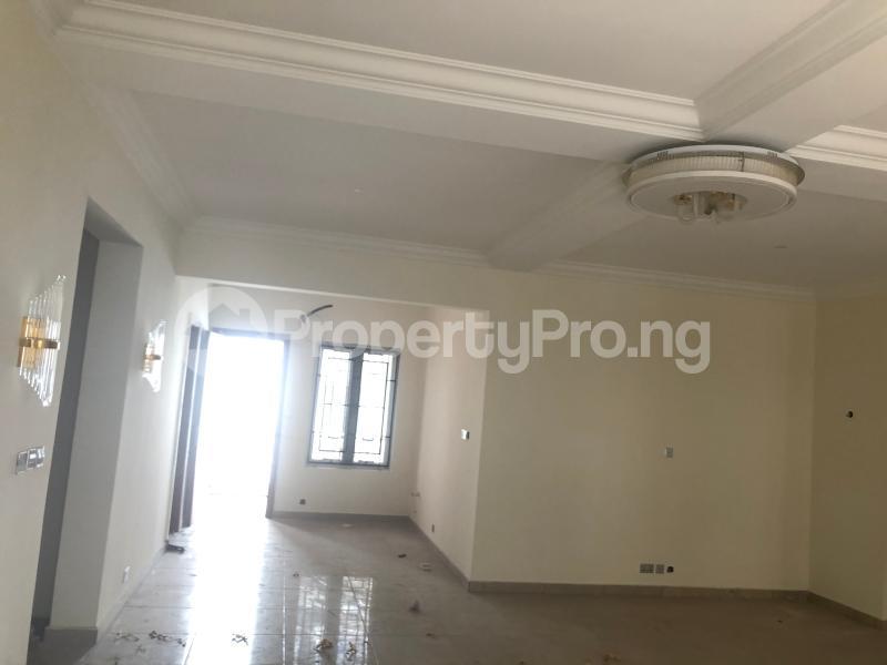 3 bedroom Blocks of Flats House for rent Parkviwe Parkview Estate Ikoyi Lagos - 5