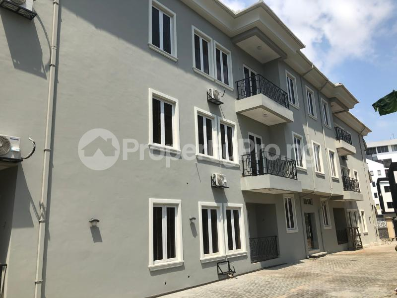 3 bedroom Blocks of Flats House for rent Parkviwe Parkview Estate Ikoyi Lagos - 19