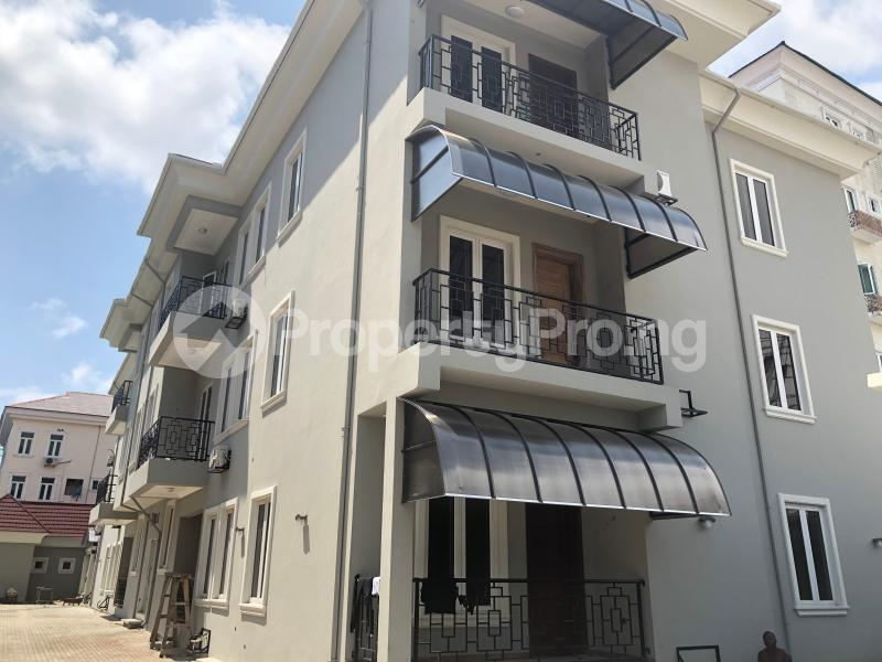 3 bedroom Blocks of Flats House for rent Parkviwe Parkview Estate Ikoyi Lagos - 0
