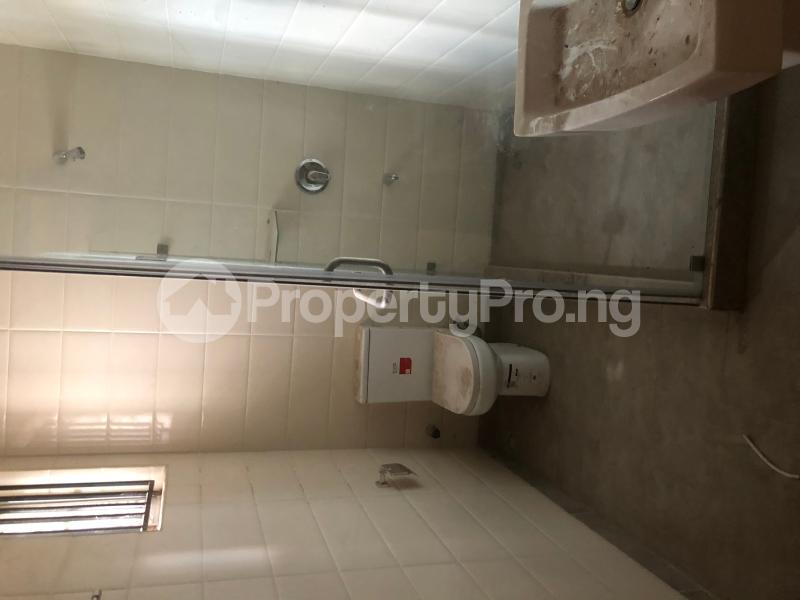 3 bedroom Blocks of Flats House for rent Parkviwe Parkview Estate Ikoyi Lagos - 9
